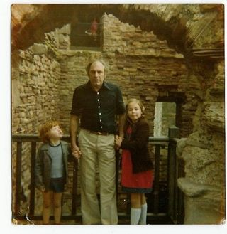 Tantallon apparition 30 years ago