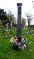 Freddie monument(